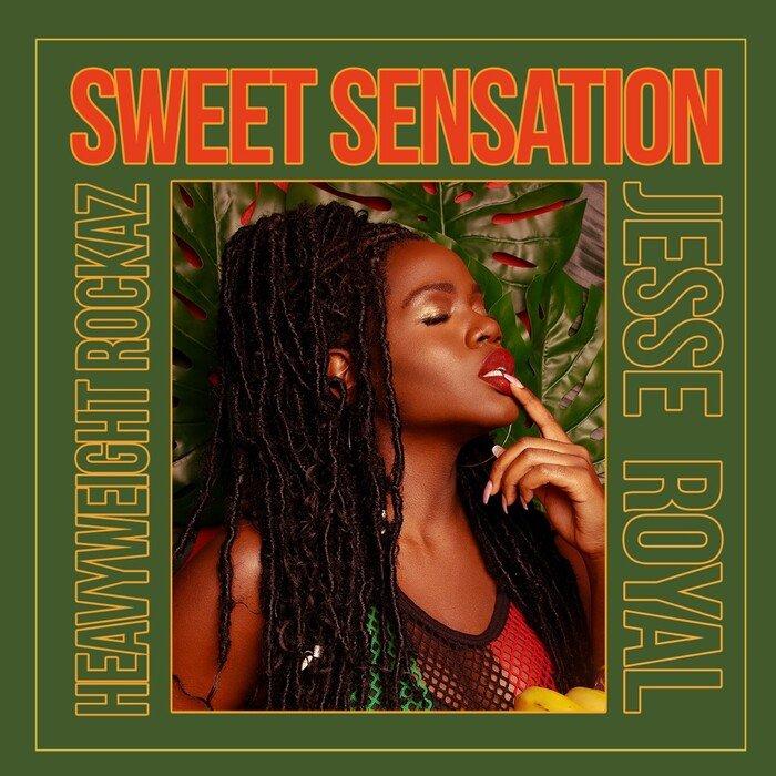 HEAVYWEIGHT ROCKAZ/JESSE ROYAL - Sweet Sensation