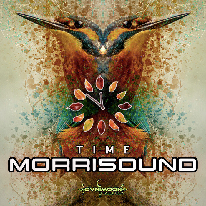 MORRISOUND - Time