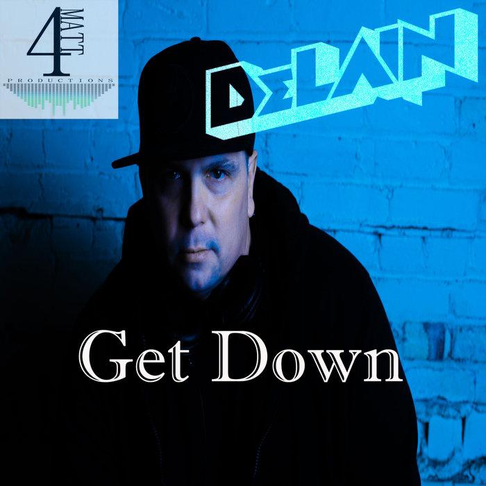 DELAIN - Get Down