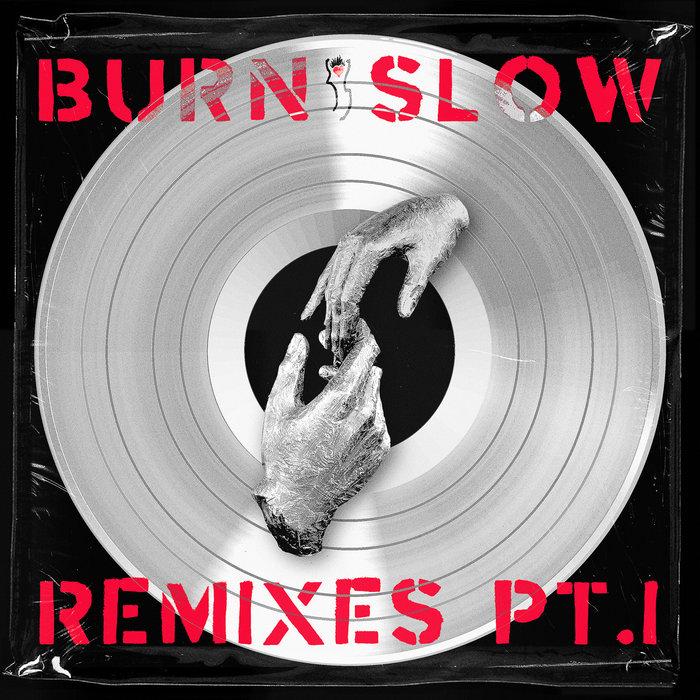 CHRIS LIEBING - Burn Slow Remixes Pt 1