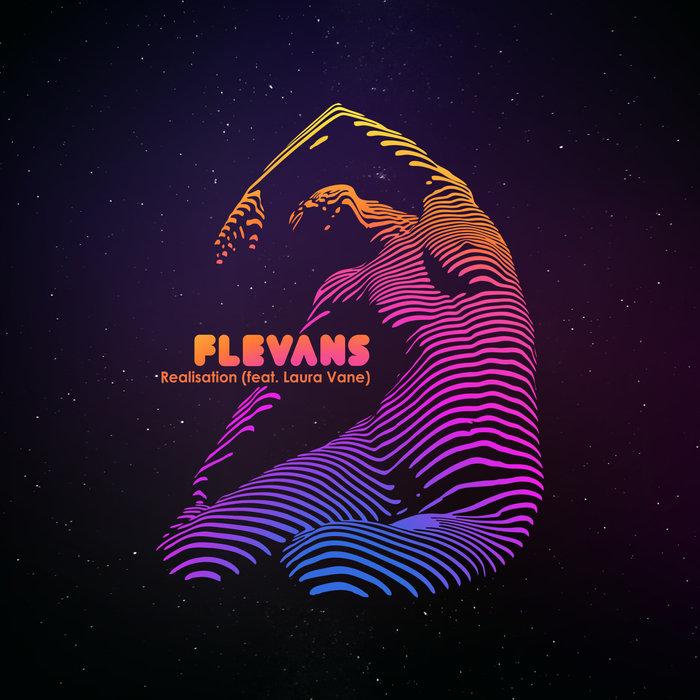 FLEVANS feat LAURA VANE - Realisation
