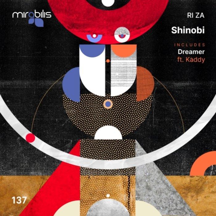 RI ZA/KADDY - Shinobi