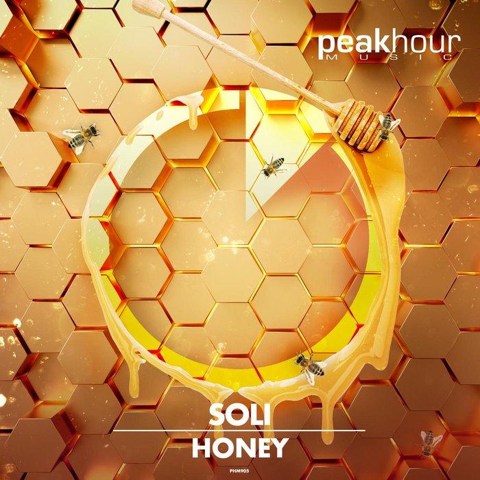 SOLI - Honey