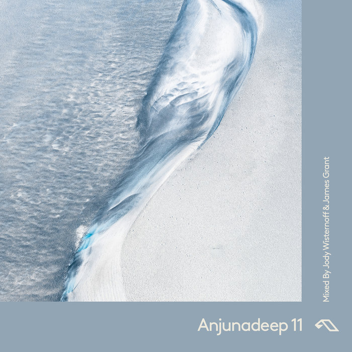 VARIOUS/JODY WISTERNOFF & JAMES GRANT - Anjunadeep 11