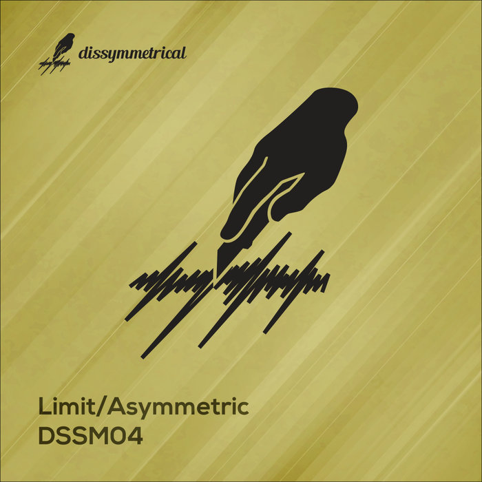 LIMIT/ASYMMETRIC - Dissymmetrical 04