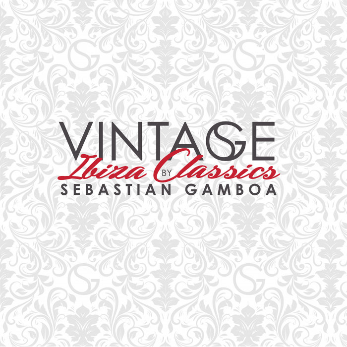 VARIOUS/SEBASTIAN GAMBOA - Vintage Ibiza Classics Vol 1