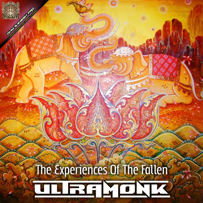 ULTRAMONK - The Experiences Of The Fallen