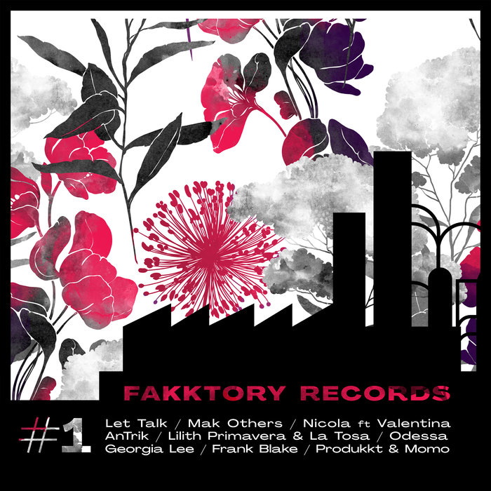 VARIOUS - Fakktory Records #1