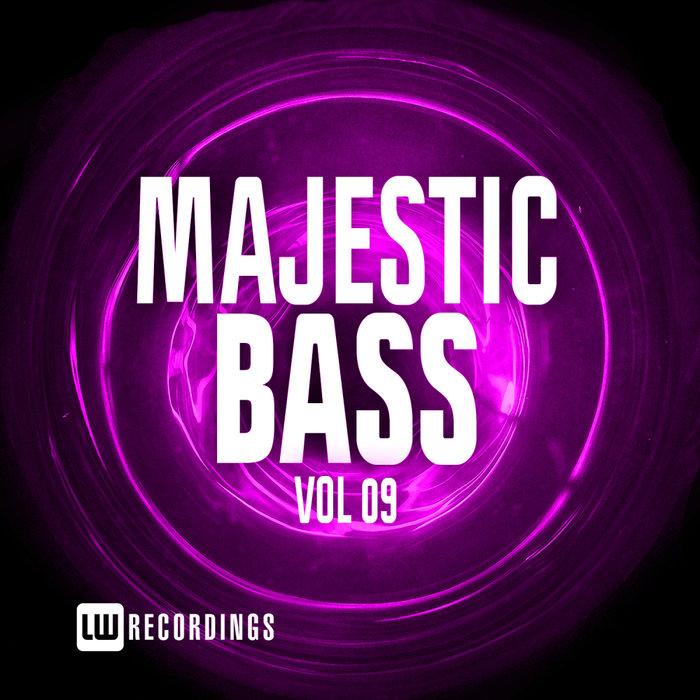 VARIOUS - Majestic Bass Vol 09