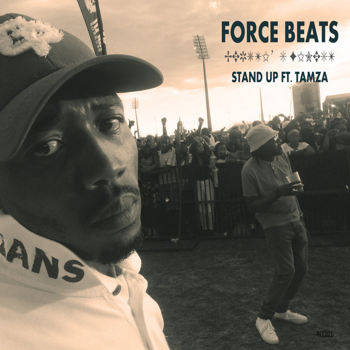 FORCE BEATS feat TAMZA - Stand Up