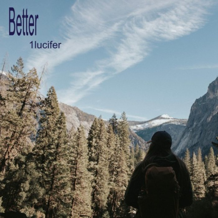1LUCIFER - Better