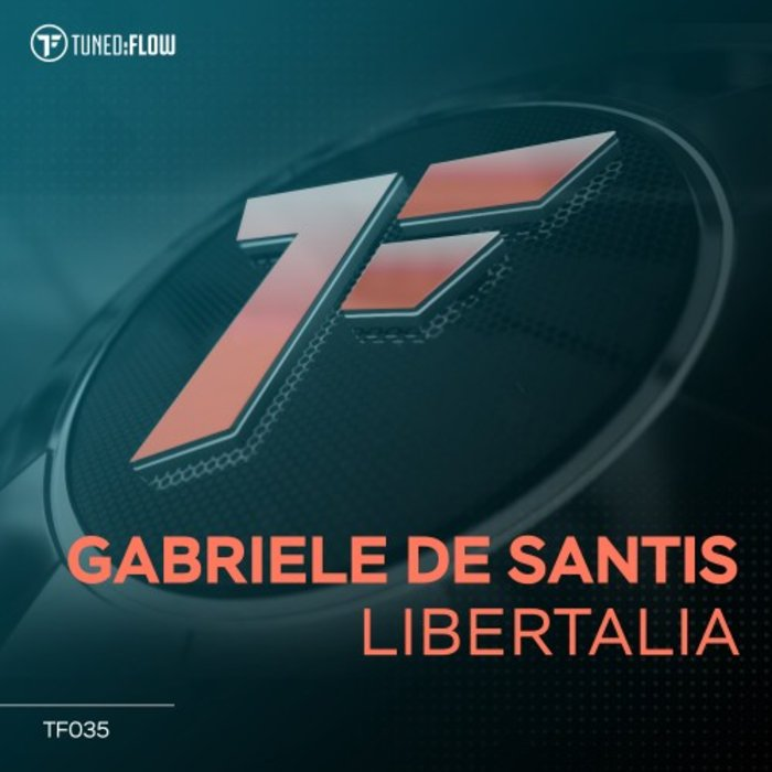 GABRIELE DE SANTIS - Libertalia