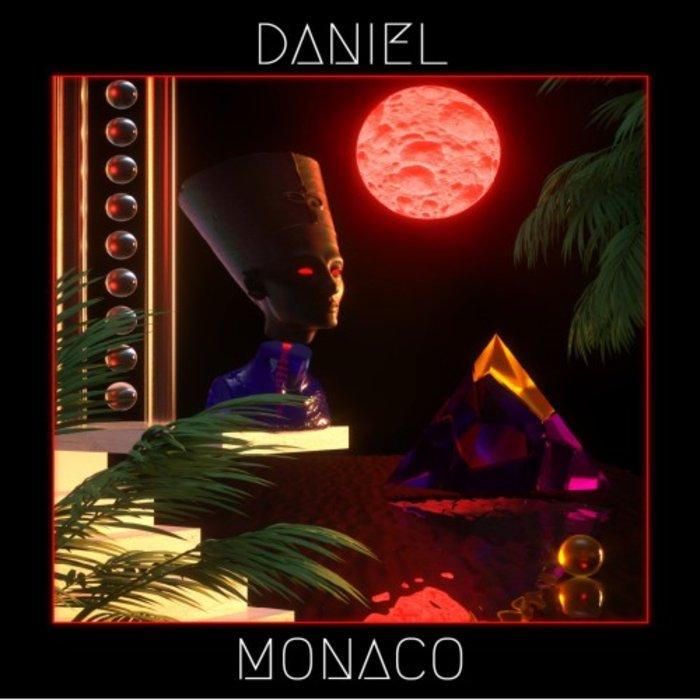 DANIEL MONACO - Guerreira Araba