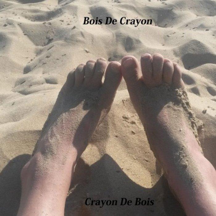 CRAYON DE BOIS - Bois De Crayon