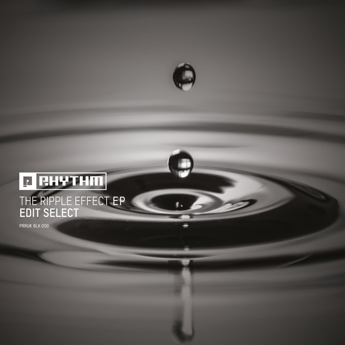 EDIT SELECT - The Ripple Effect EP