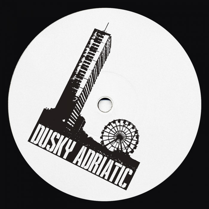 AUTO SOUND CITY/NICHOLAS DEARFORT/DRUM MACHINE/ASYMMETRICAL/DJ OCTOPUS - 3 Years Of Dusky Adriatic