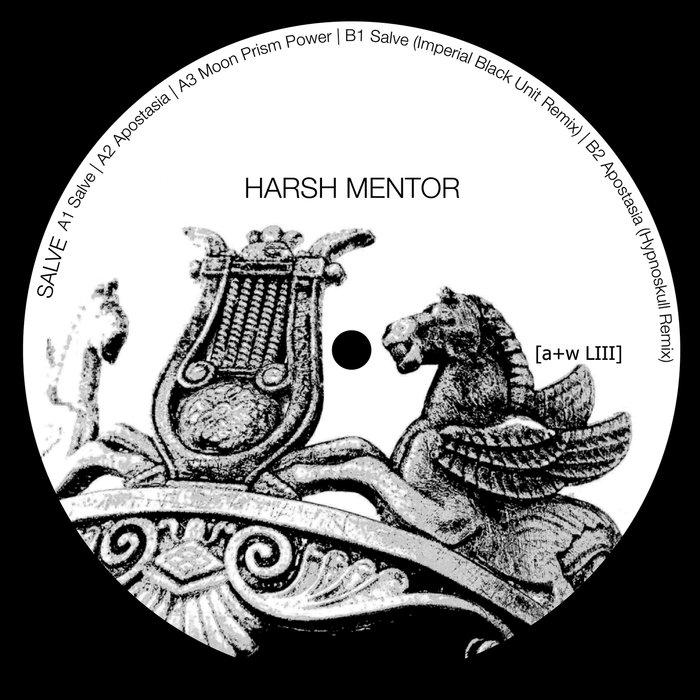 HARSH MENTOR - Salve