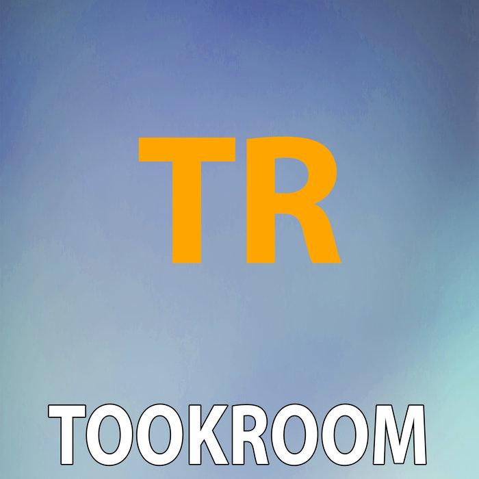 VARIOUS/TOOKROOM - Acapella & DJ Tools
