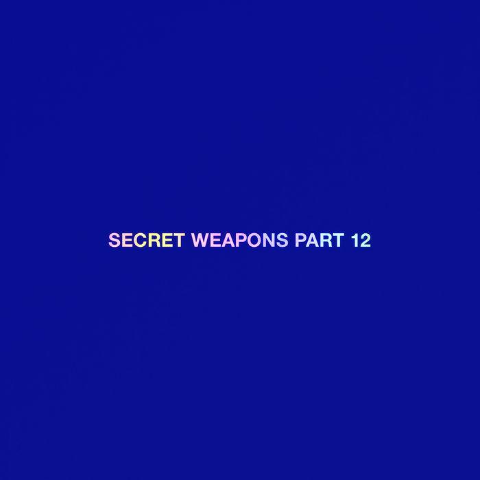 VARIOUS - Secret Weapons Part 12