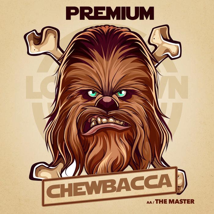 PREMIUM - Chewbacca/The Master