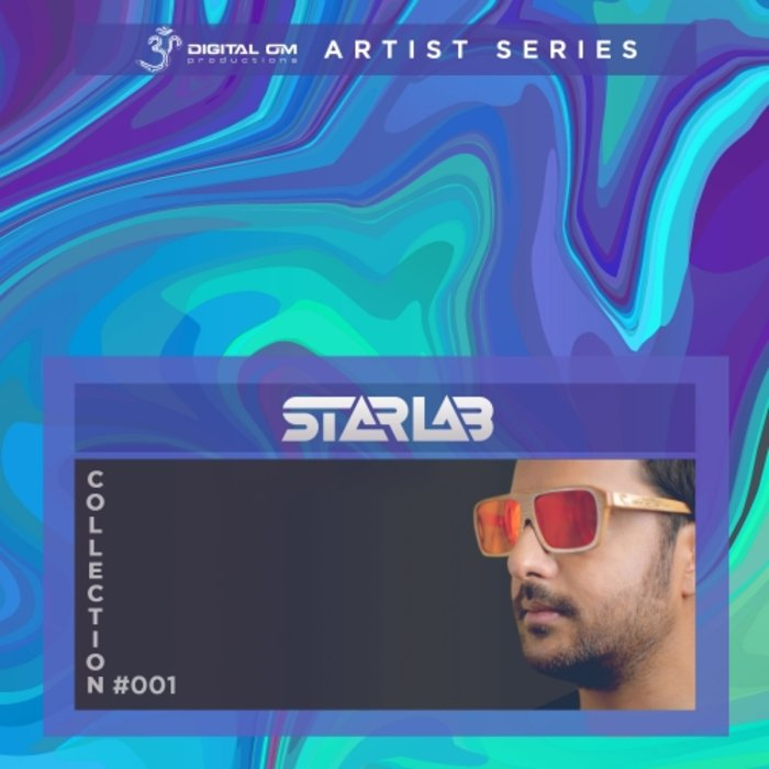 STARLAB (IN)/VARIOUS - Starlab Collection 001
