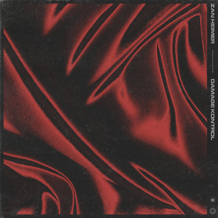 ZAN HEIMER - Damage Kontrol LP