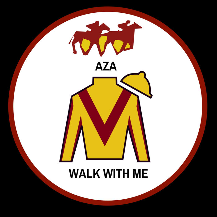 AZA - Walk With Me