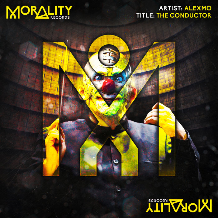 ALEXMO - The Conductor