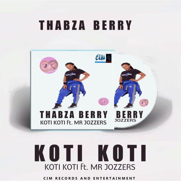 THABZA BERRY - Koti Koti