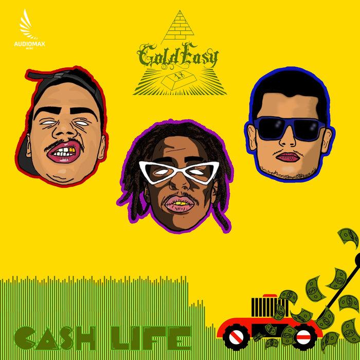 GOLDEASY - Cashlife