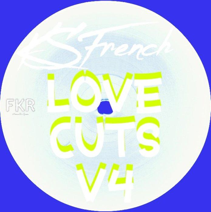 KS FRENCH - Love Cuts V4