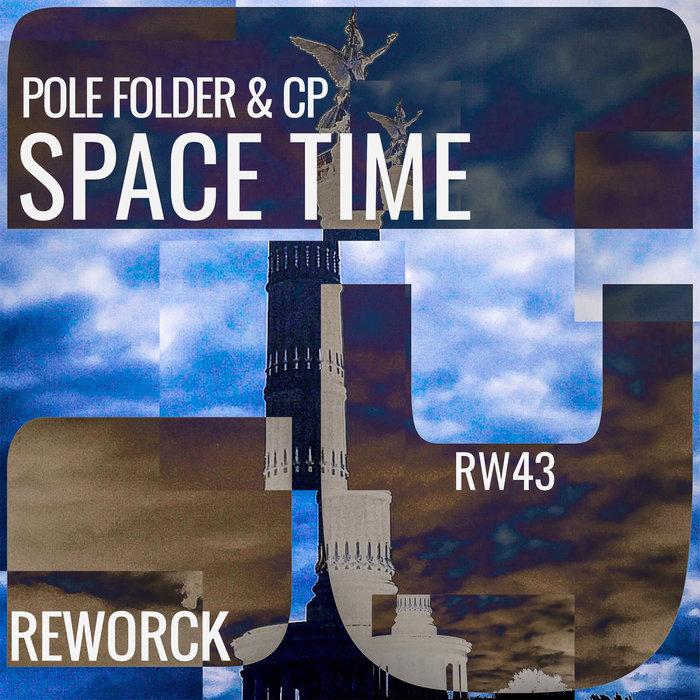 POLE FOLDER/CP - Space Time