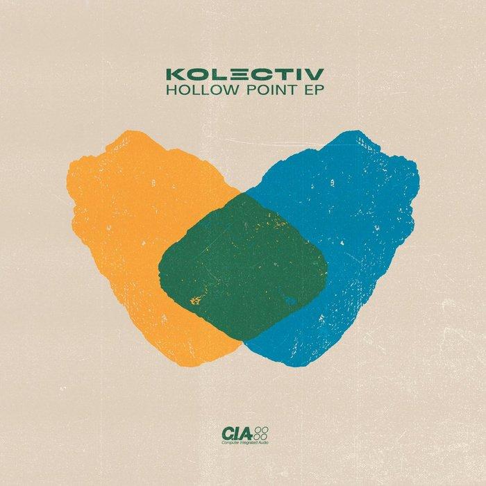 KOLECTIV - Hollow Point EP