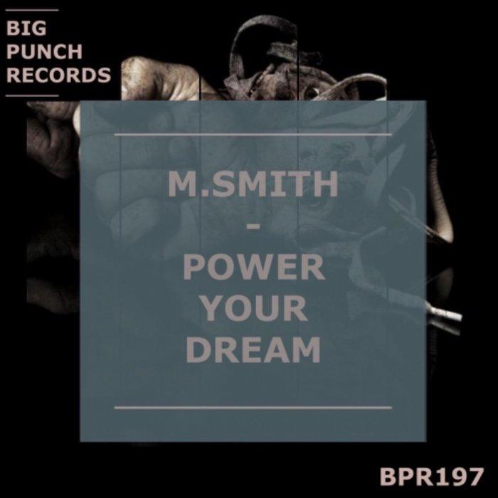 MSMITH - Power Your Dream
