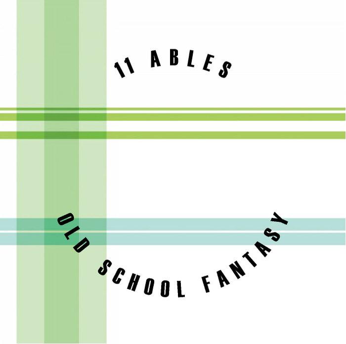 11 ABLES - Old School Fantasy