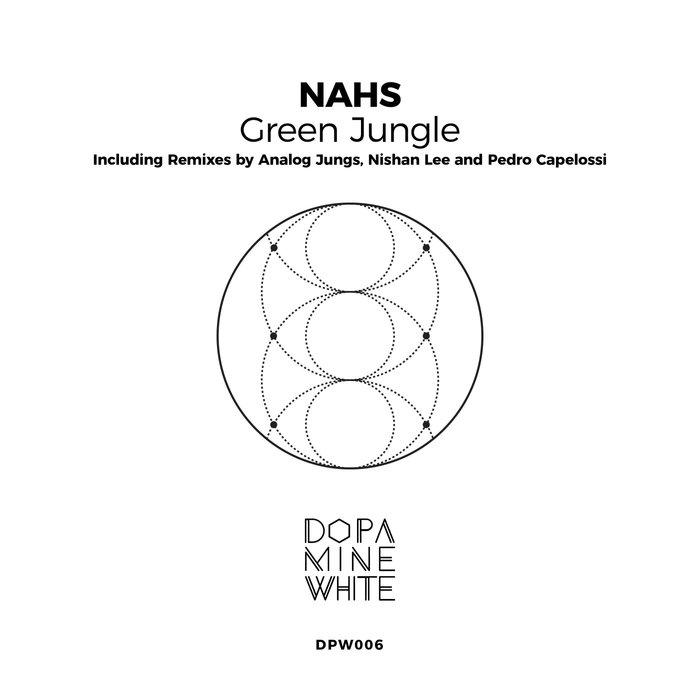 NAHS - Green Jungle