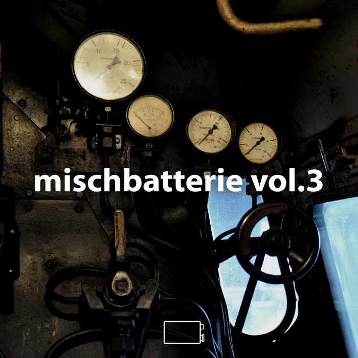 ALEX KORK - Mischbatterie Vol 3