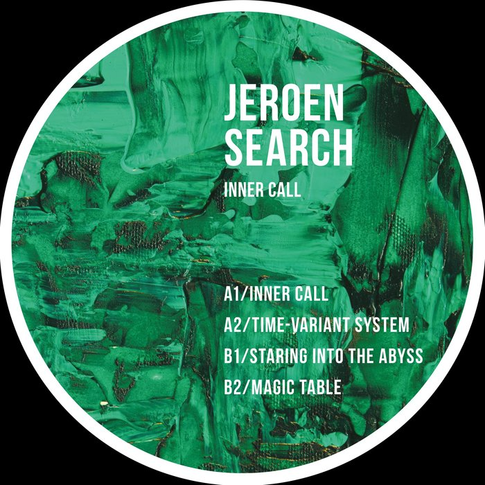 JEROEN SEARCH - Inner Call