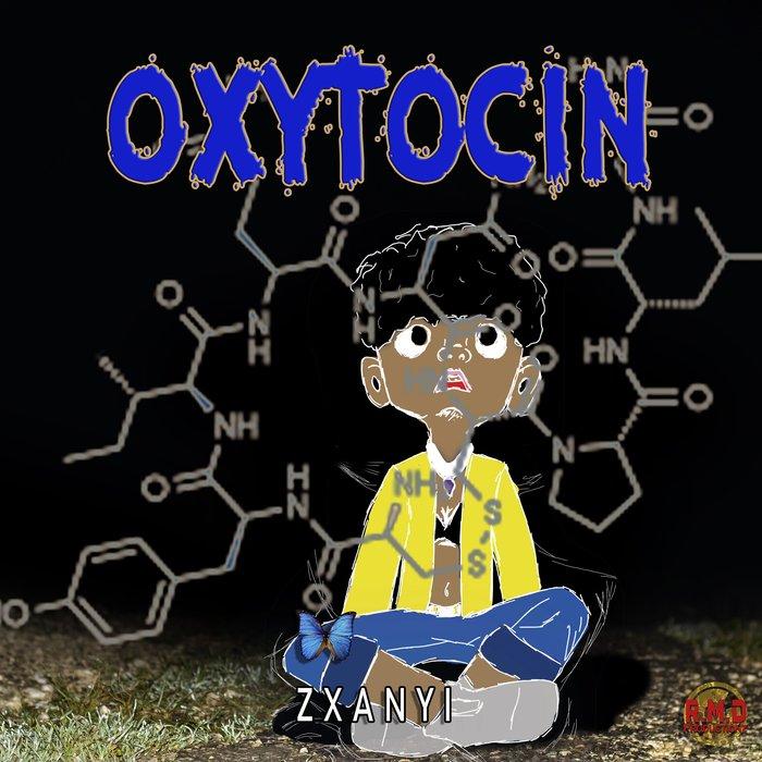 ZXANYI - Oxytocin