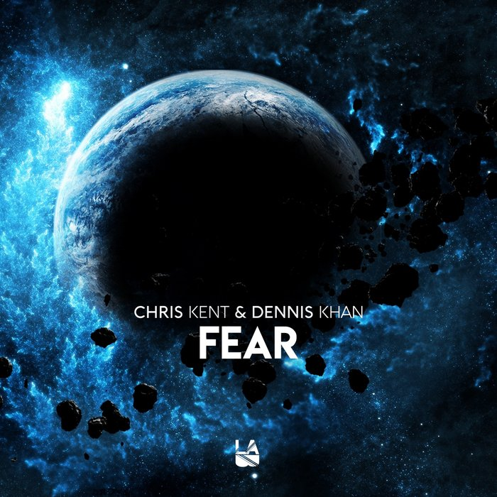 DENNIS KHAN/CHRIS KENT - Fear