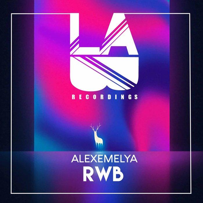 ALEXEMELYA - RWB
