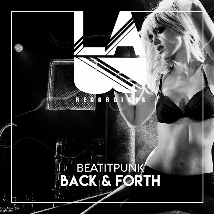 BEATITPUNK - Back & Forth