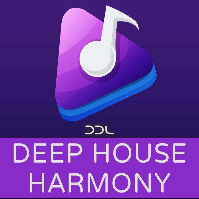 DEEP DATA LOOPS - Deep House Harmony (Sample Pack WAV)