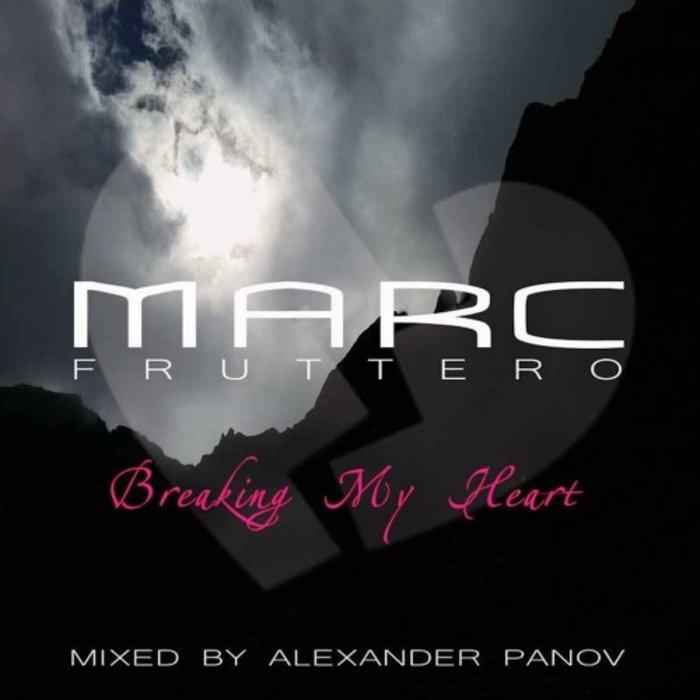 MARC FRUTTERO - Breaking My Heart