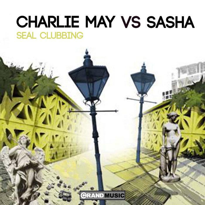 CHARLIE MAY vs SASHA - Seal Clubbing