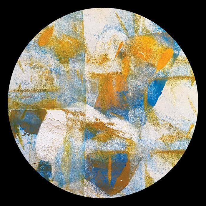 HARRY WOLFMAN - Always 3 EP