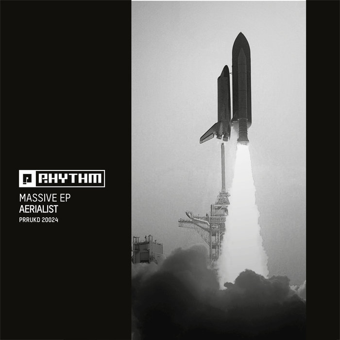 AERIALIST - Massive EP