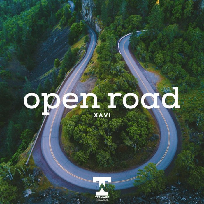 XAVI - Open Road