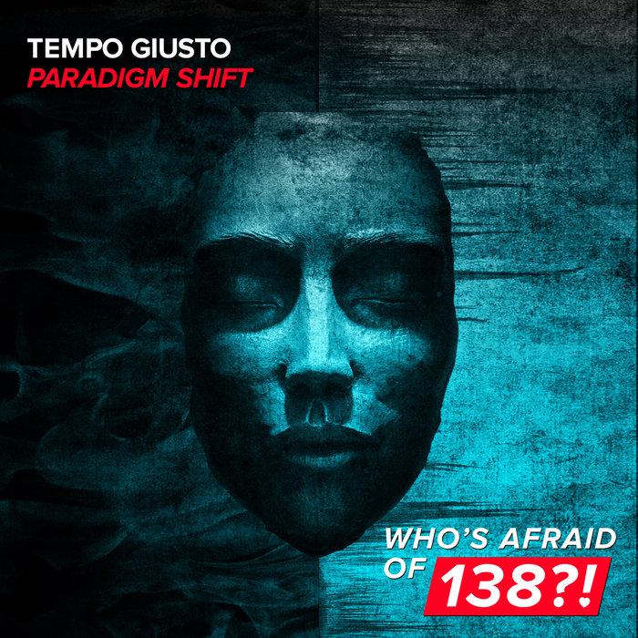 TEMPO GIUSTO - Paradigm Shift (Extended Mix)