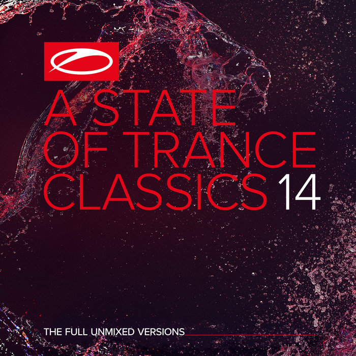 VARIOUS/ARMIN VAN BUUREN - A State Of Trance Classics Vol 14